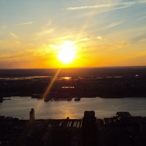 Sunset ESB