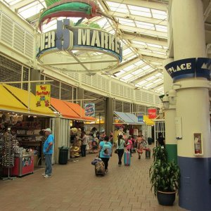 Miami Bayside Market Place